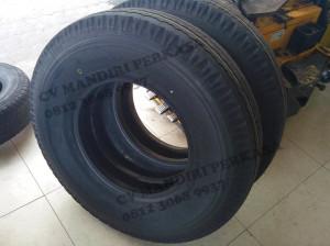 BAN LUAR TRUK 750-16