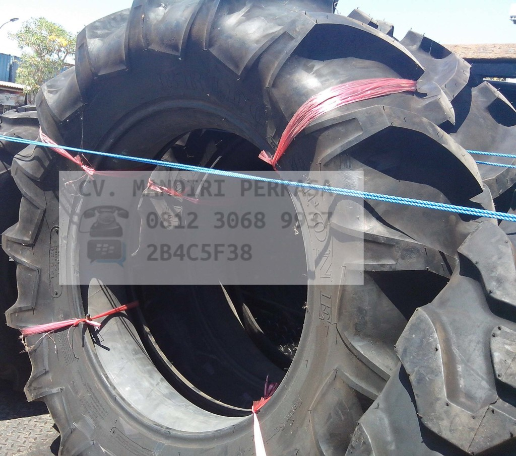 ban tractor pertanian 13.6 - 26