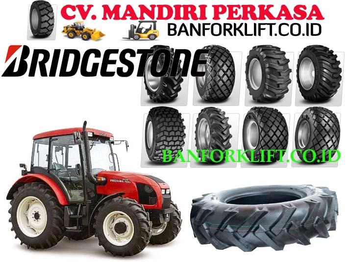 ban traktor pertanian