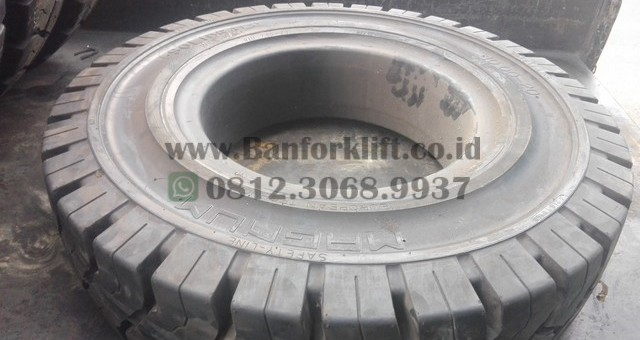 Ban Forklift Solid 10.00 – 20 Solideal