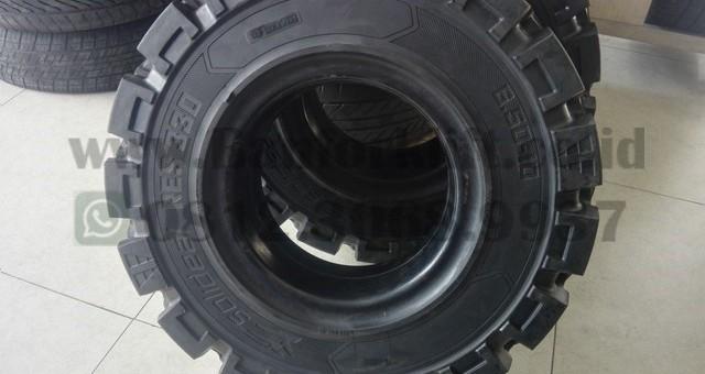 Ban Forklift Solid 6.50-10 Solideal